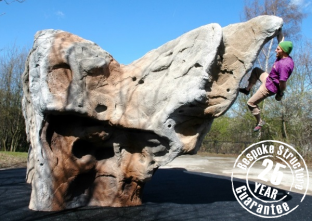 Free-standing, artificial climbing boulders have been part of the Bendcrete product range for over 40 years. During this time we have been, and remain, the undisputed market leader in terms of aesthet