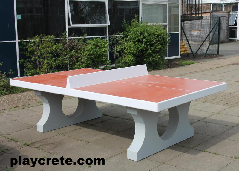 Pictures of concrete table tennis tables - Gumtree table tennis table ...