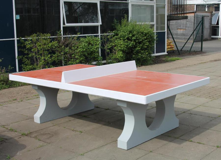 Exceptional School Table Tennis