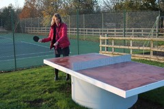 Outdoor-table-tennis