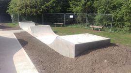 Carterton Concrete Skatepark