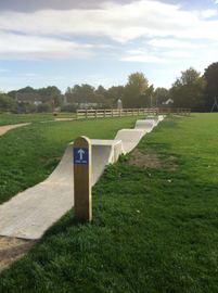 Kelvedon Concrete Skatepark