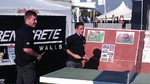 Saltex Table Tennis Table
