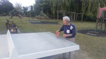 All Ages Table Tennis - 104 Years Old